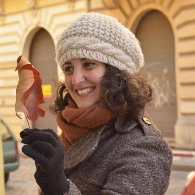 Yulia Ulpan jerusalem