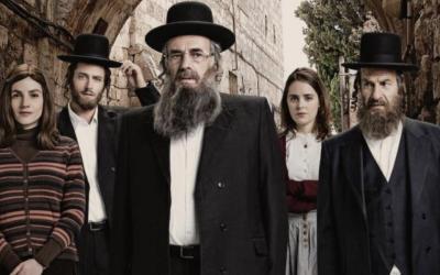La série israélienne sous titré en français Shtisel débarque sur Netflix !