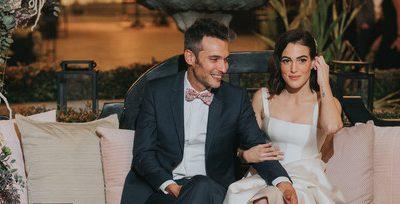 Emmanuel Cohen, le franco-israélien de l'émission: חתונה ממבט ראשון